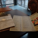 Craft Bar Lincoln menus