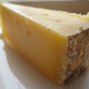 Lincolnshire Poacher Cheese slice