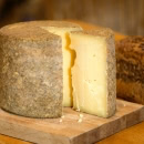 Lincolnshire Poacher Cheese block