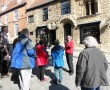 LincolnWalkingTours