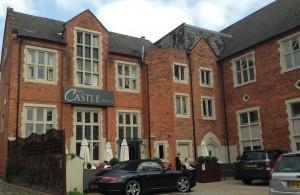 Castle Hotel