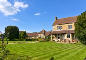 Stay at the Best Country House Hotels in Lincolnshire