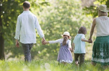 Popular Family Days in Lincolnshire