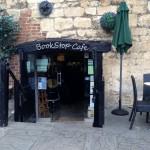 bookstop cafe