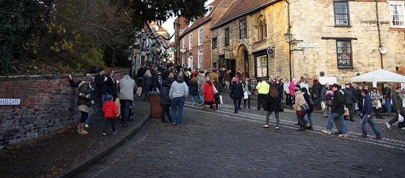 history-of-christmas-market
