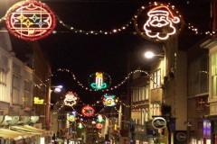 lincoln christmas lights 800x350