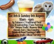 Summer Fete Event