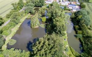 Blyton Ponds