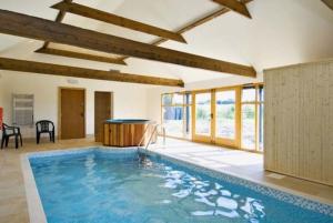 Lincolnshire Cottage