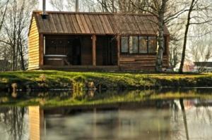 Tinywood Homes