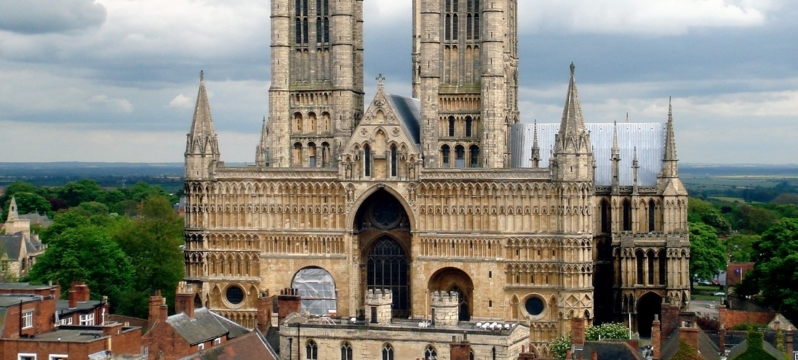 Hotels Near Lincoln Cathedral