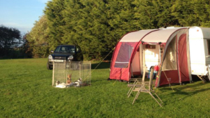Birchwood Fishing and Camping