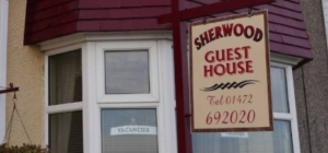 Sherwood Guest House