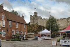 Castle Square Lincoln