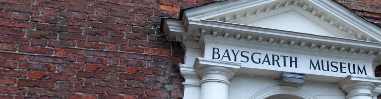 Baysgarth Museum