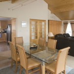 Belton Woods Lodges
