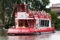 Brayford Belle