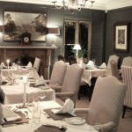Brownlow Arms Dining
