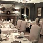 Brownlow Arms Dining