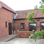 Canal Farm Cottages