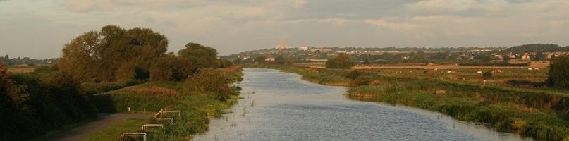 Cycle Water Way