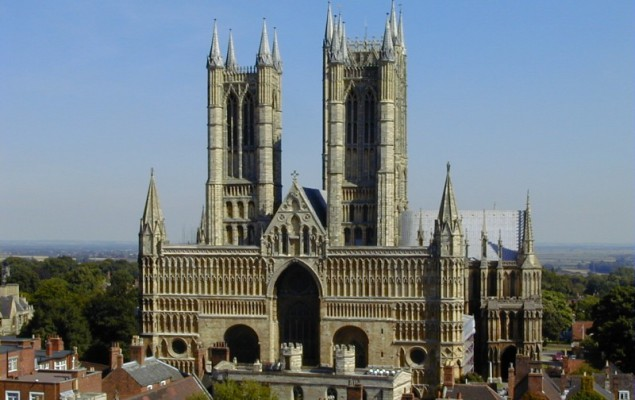 Discover Lincolnshire Weekend