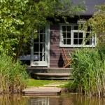 Mill Farm Lodges