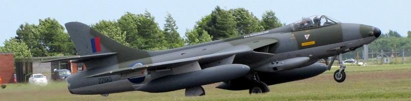 Scampton Aviation