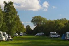 Tattershall Lake Holiday Park