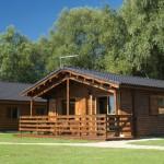 Tattershall Lake Lodges