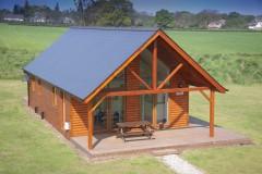 Birkdale Lodge