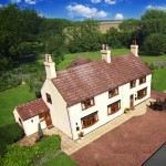 Woodthorpe Cottages