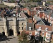 Lincoln Walking Tours