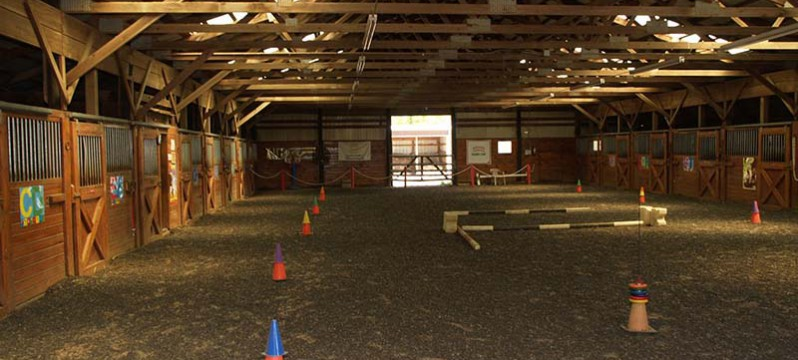lincolnshire horse stables
