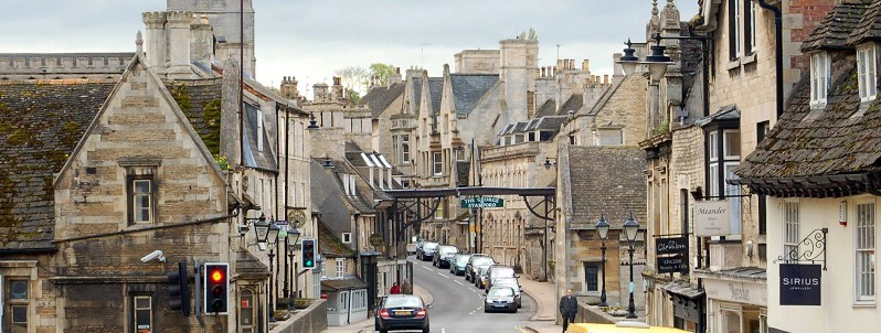 Stamford In Lincolnshire Lincolnshire Org